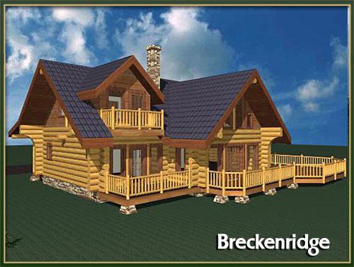 Handcrafted Log Homes Log Cabins Log Homes Log Cabin