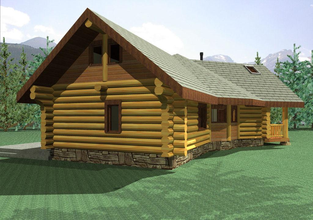 Log Cabins Log Cabin Floorplans Log Homes Handcrafted Log