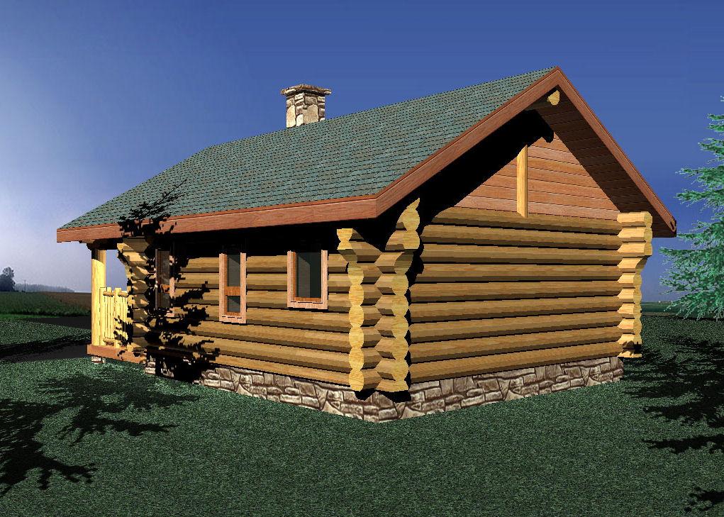Small Log Cabins Log Cabin Floorplans Log Cabin Builders