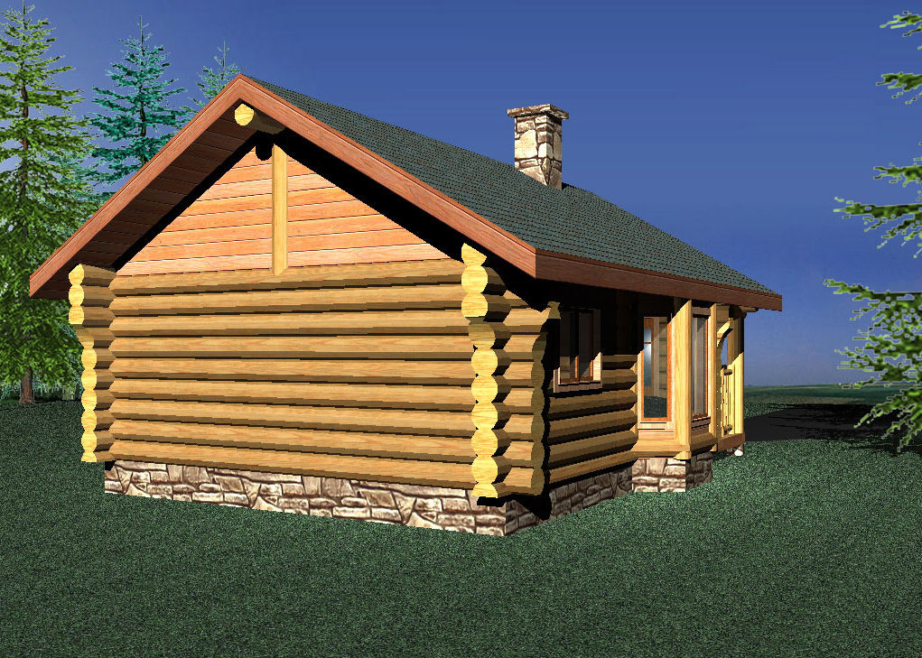 Small log cabins interior photos 800 sq ft or less joy for 1000 sq ft log cabin