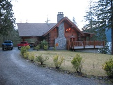 Log Home Cultus
