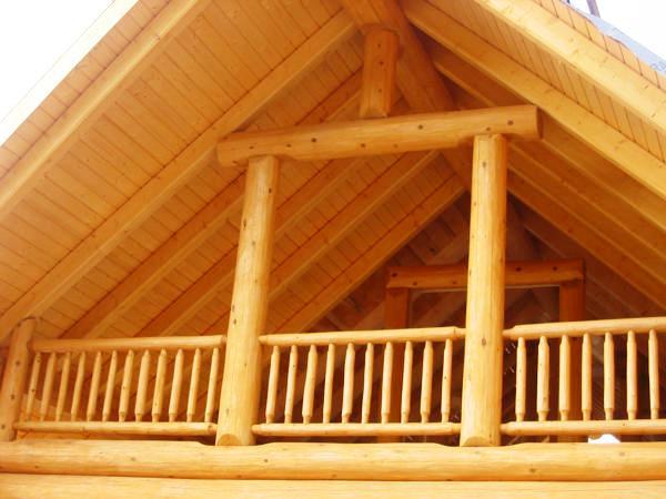 Log Home Log Cabin Building Process Explained By Slokana